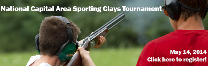 Boy Scouts Sporting Clays Tournament