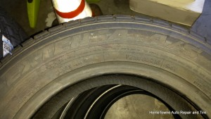 How Tire Speed Ratings Affect the Safety of Your Car