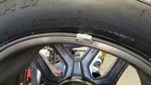 wheel alignment wheel balance problem