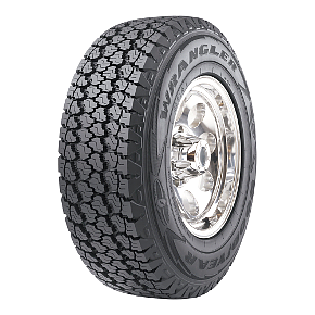 Goodyear Wrangler SilentArmor Tires - Woodbridge, VA