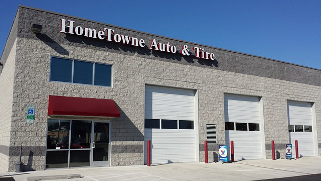 HomeTowne Auto Repair - Women's Car Care Clinic - Potomac Local - Woodbridge, VA
