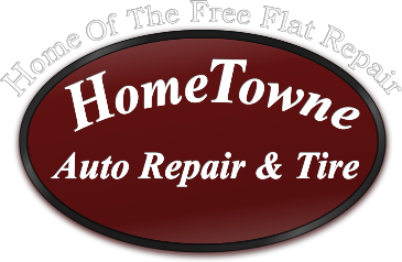 Home of the Free Flat Tire Repair