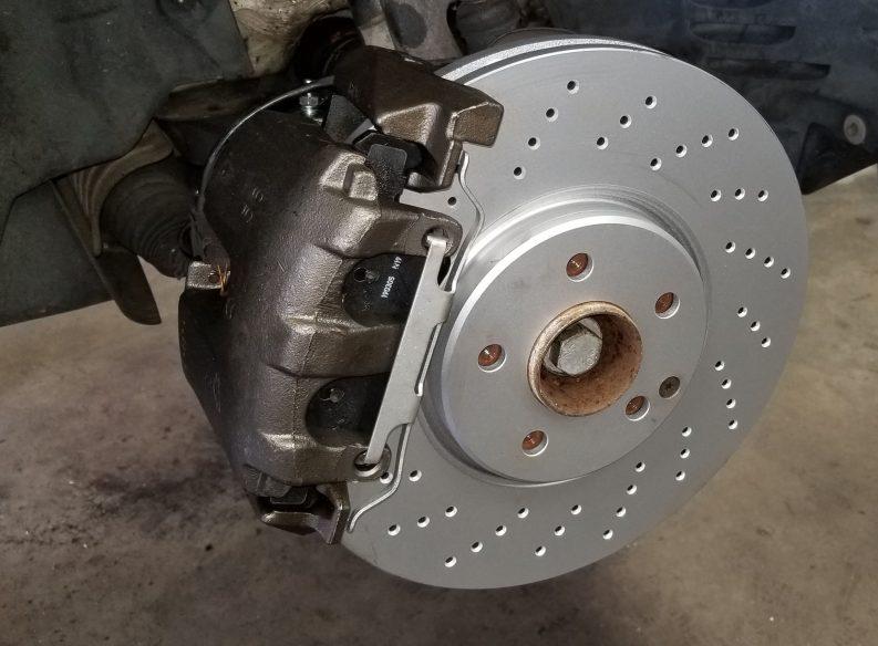 cheap brakes