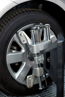 Dodge Wheel Alignment Service - HomeTowne Auto Repair and Tire in Woodbridge, VA